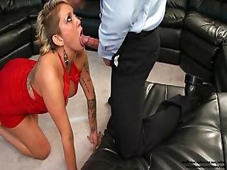 Mhbhj - Tay Gets Her Hubby The Promotion
