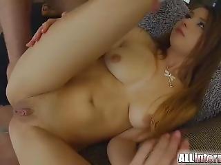 Hot Cum In Pussy