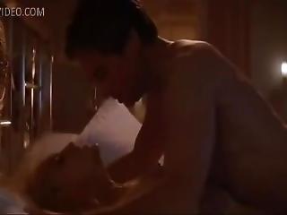 Sharon Stone Hot Sexy Nude Sex Scenes