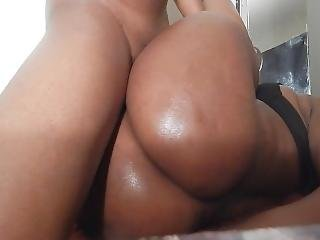 Dirty Diana Gets A Cumshot On Her Big Ass Booty