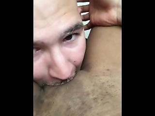 Dirty Old Sugar Daddy Giving Head