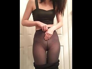 A Wetting Video 36