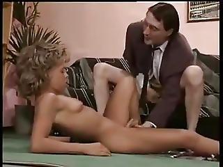 Sexy blonde fuck