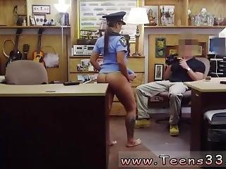 Big Huge Girl Fucking Ms Police Officer