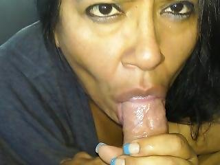 Sucking Dick At Work..swallowed His Load ; )