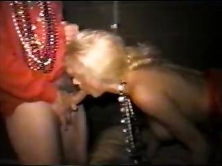 Girls Gone Wild - Mardi Gras Alley Sex