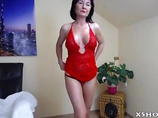 amatør, babe, matur, milf, orgasme, lejetøj, webcam