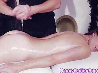 Classy Babe Sucking On Vampires Cock