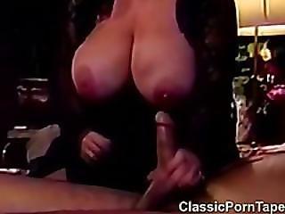 Big Tit, Blonde, Classic, Hugetit, Retro, Vintage