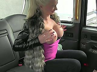 Hardcore Pussy Fucking And Licking In The Backseat