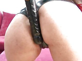Jasmine Gets Fucked By A Bbc
