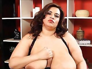 Fat Ass Riding Cock