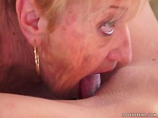 Kinky Granny Licking Monique Woods S Teen Pussy