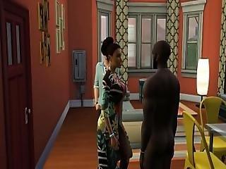 Sims4xxx Hammerfall Ep.01