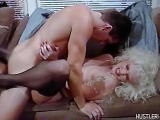 Melanie Moore Hot Stockings Fuck - Anal Adventures 2