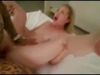 Two Creampies From Sascha In Miami