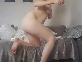 Bluxxy Haze - Youtuber Nude