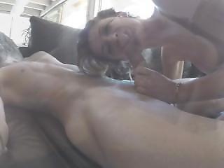 Amateur, Pipe, éjaculation, Française, Avale