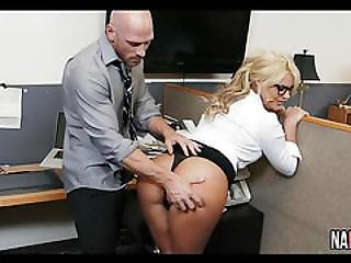 Office Diaries Phoenix Marie