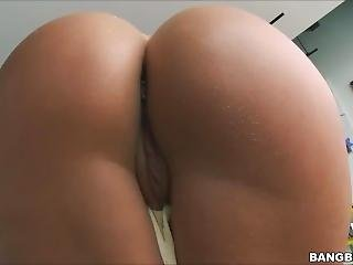 Jada Stevens Fat Ass