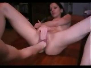 Pussy Fisting Dildo Fucking Compilation