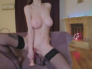 Teta Grande, Aspero, Sexo, Solo, Camara Del Internet