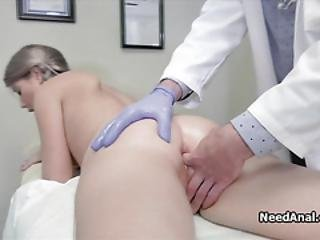 Suck The Lollipop While I Fuck Your Tight Ass