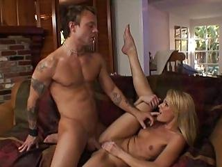 Milf Samantha Loves To Eat Hard Cock2