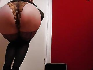 Buttplug Always Makes Me Squirting