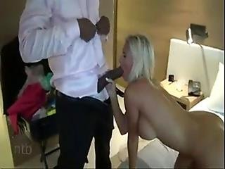 Cuckold Bride Interracial