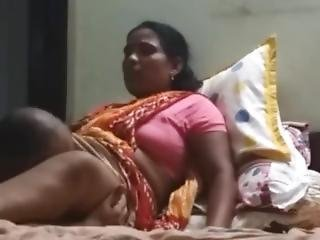 Maid Pussy Eaten By The House Owner