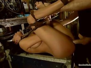 Sex And Submission Sex Object Anissa Kate