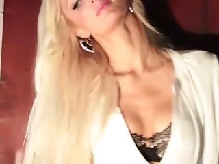 Paris Hilton - Fhm