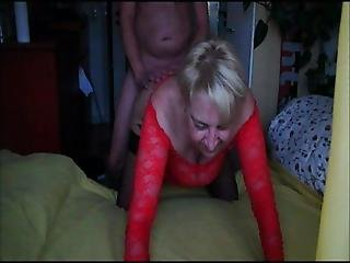 Married Whore Likes Foreign Fucks Of All Holes