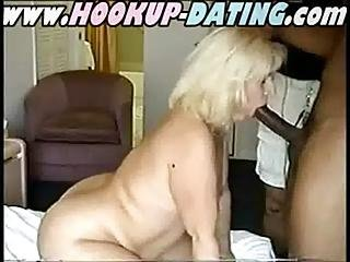 White Hookup Amateur Wife In Heels Getting Trained By Bbc