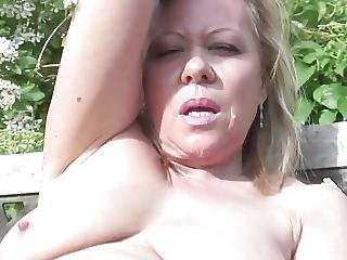 Amateur, Mature, Milf, Mother, Pussy, Slut, Stocking, Wife