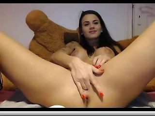 Ass, Big Ass, Bitch, French, Masturbation, Reality, Teen, Webcam