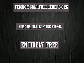 Femdom Ballbusting - Femdombal1.freeheberg.org