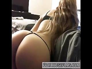 Ass Panties On Webcam - More Free Cams At Frathousefilms.com