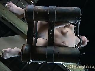 bondage, fétiche, glamour, vieux