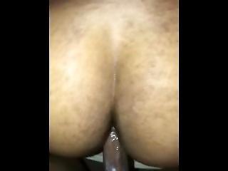 amateur, art, cul, gros cul, éjaculation, bite, ébène, interracial, brusque, sexe