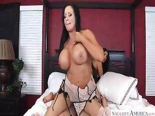 Mommy Valerie Kay%2C Sybil Stallone Needed Huge Dick