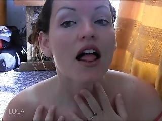 Tette Grandi, Fetish, Da Sola, Webcam
