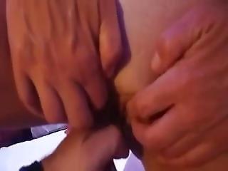 Greek Guy Fisting And Fucking Ukrainian Milf