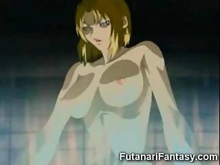 Best Futanari Hentai Ever