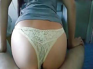 Homemade Slut