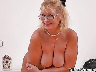 Best Of Euro Milfs Part 2