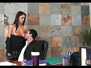 Boss Fucks The New Girl Whitney Westgate