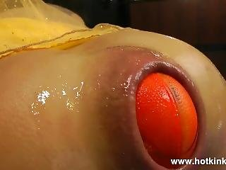 Hotkinkyjo - Balls,balls