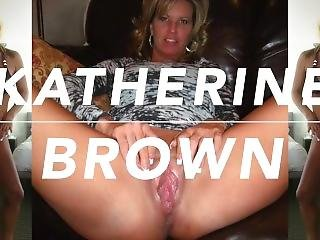 Katherine Brown - Amateur Exhibitionist Splitscreen Pmv Compilation 1.0